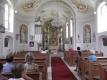 """Wallfahrtskirche """"Zum gegeißelten Heiland"""""""