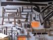 Werkzeug für Herstellung von Holzinstrumenten