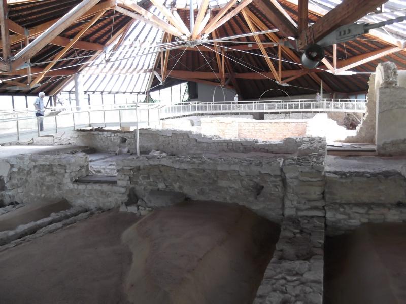 römische Therme Weissenburg