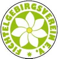 Logo des Fichtelgebirgsvereins